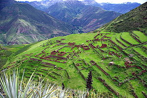 Rural Tourism - The Huchuy Qosqo Rural Experience in Cusco, Peru
